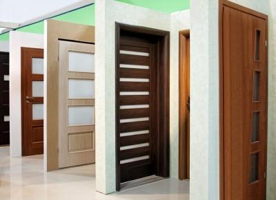 Vyzkoušejte si dveře před koupí, zdroj: shutterstock.com
